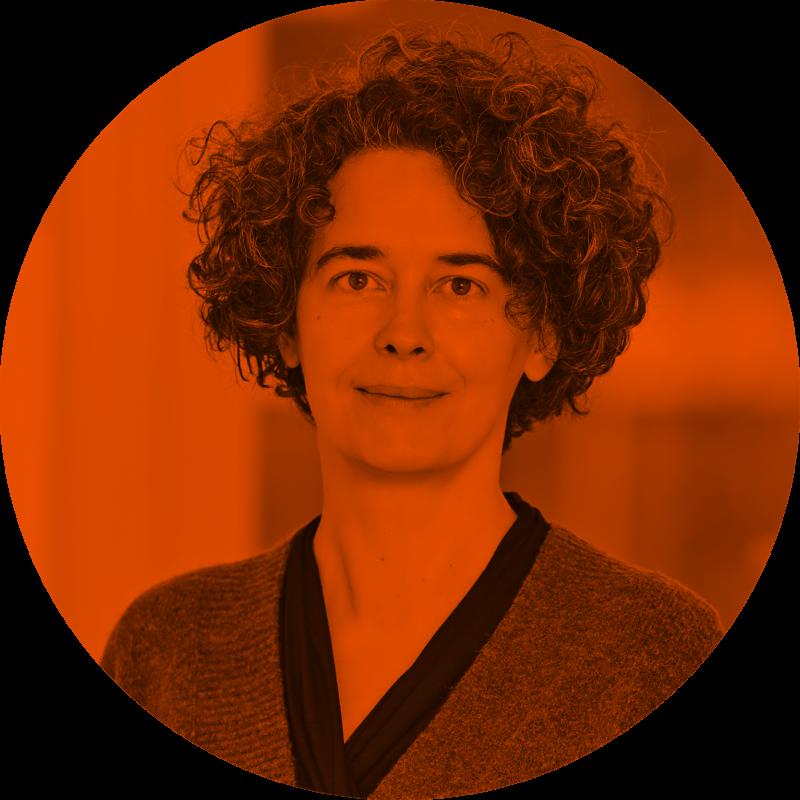 HIAS Hamburg Fellow Katrin Hammerschmidt
